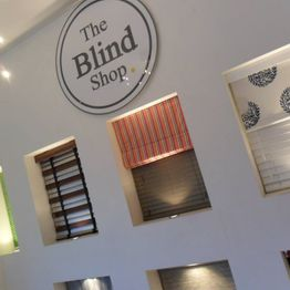 The Blind Shop | newcastle upon tyne | Gallery Image
